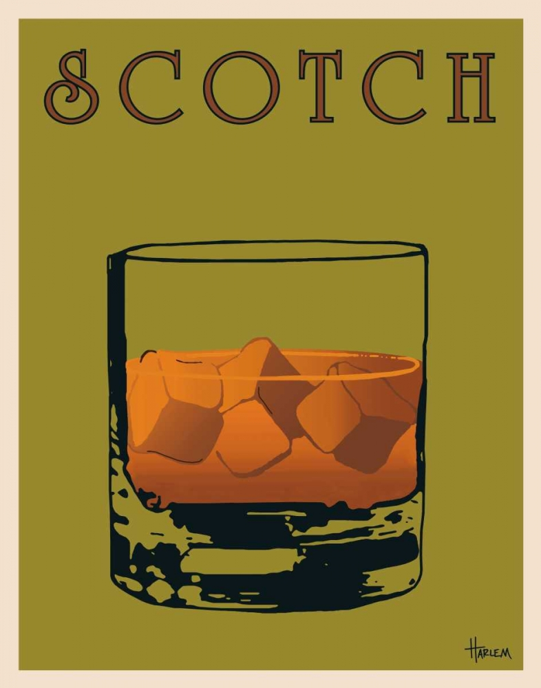 Scotch Harlem, Lee 12467