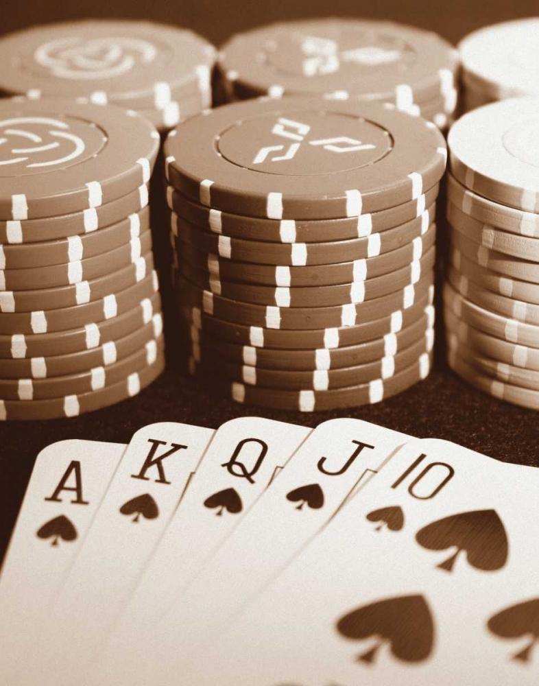 Poker Maihara/Watt, Jeff/Boyce 12472