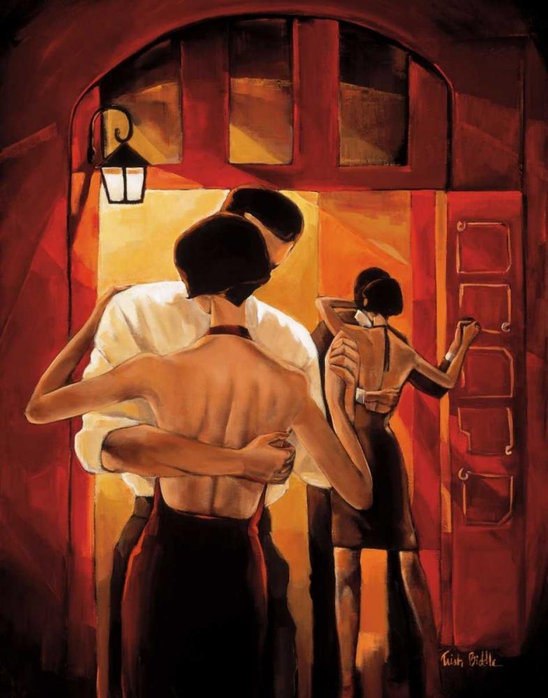 Tango Shop I Biddle, Trish 12802