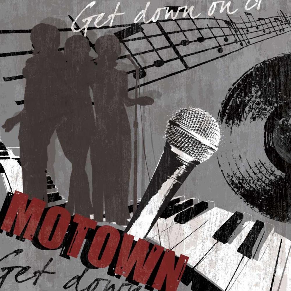 Motown Venter, Tandi 11046