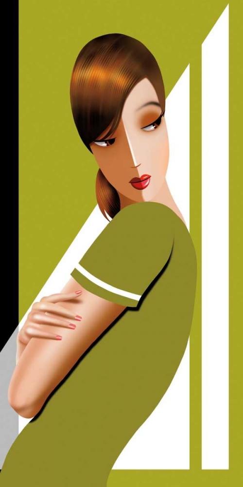 Jennifer in Greens Bravo, Jordan 12927