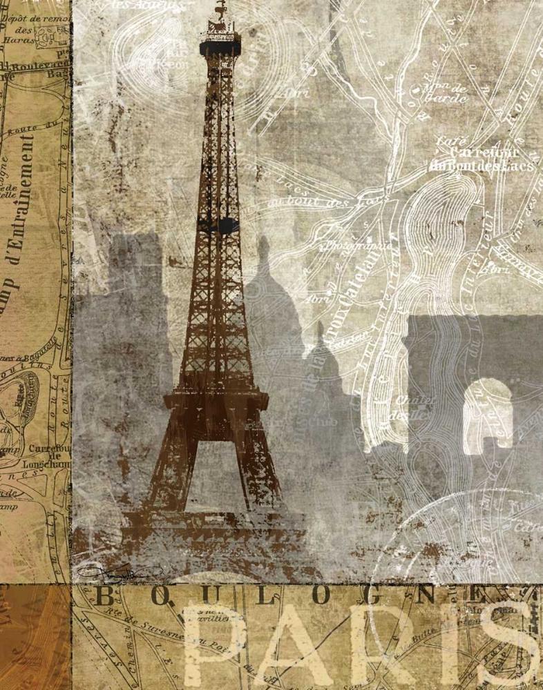 April In Paris Mallett, Keith  36586