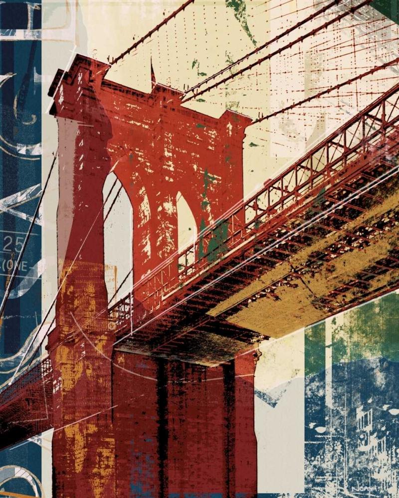 Into Manhattan II NOAH 11084
