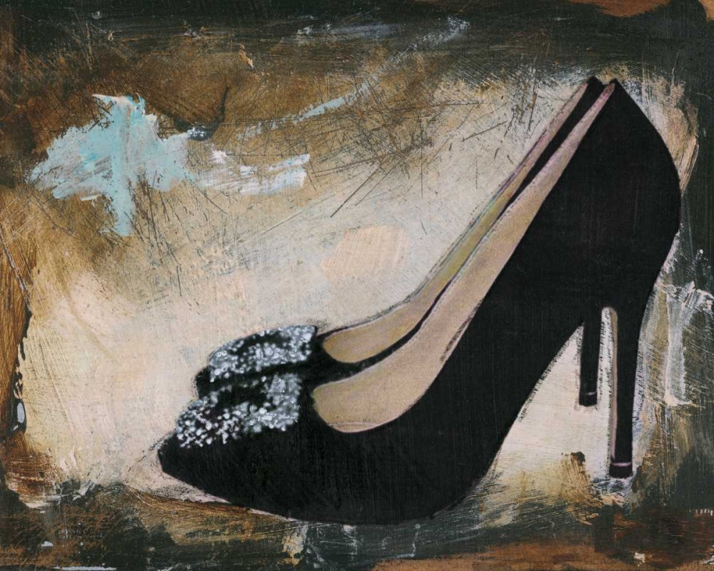 Shoe Box II Stajan-Ferkul, Andrea 36614