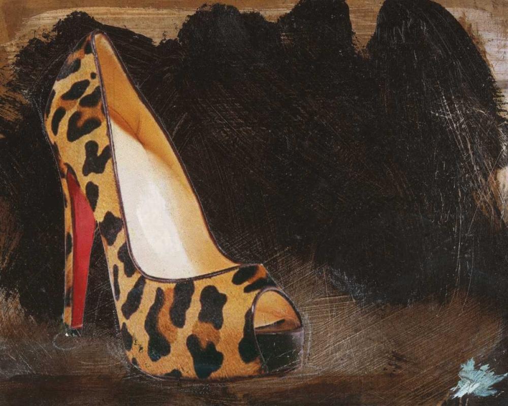 Shoe Box III Stajan-Ferkul, Andrea 36615