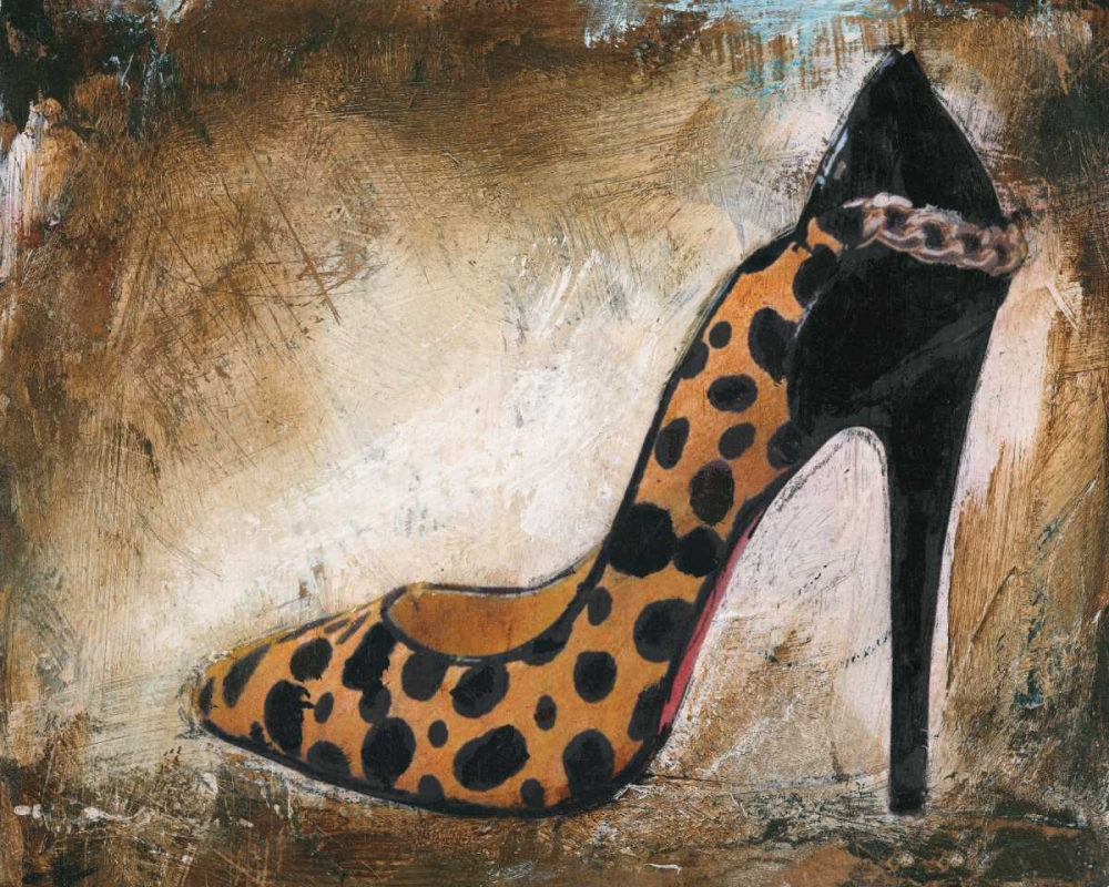 Shoe Box IV Stajan-Ferkul, Andrea 36616