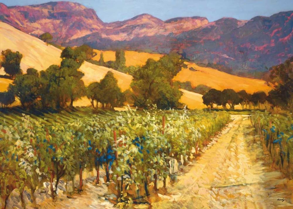Wine Country Craig, Philip 11103