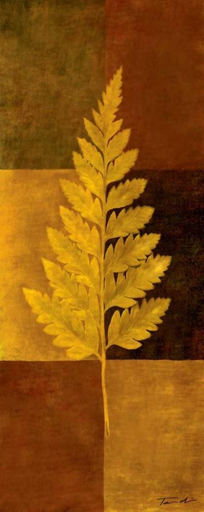 Woodland Impressions II Venter, Tandi 12816