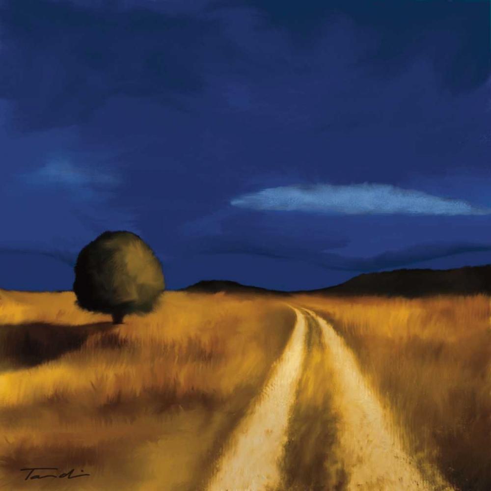 The Way Home Venter, Tandi 11500