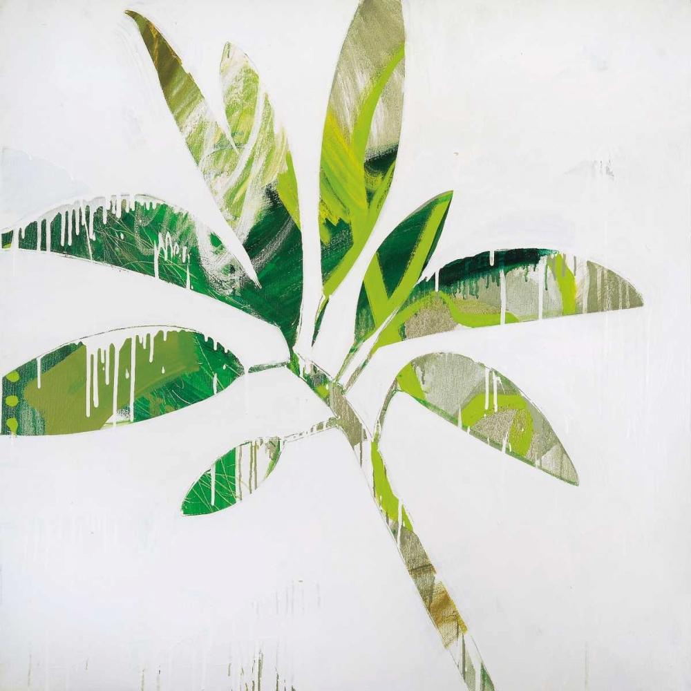 Tropical Landscape IV Bredvik, Brenda K. 36630