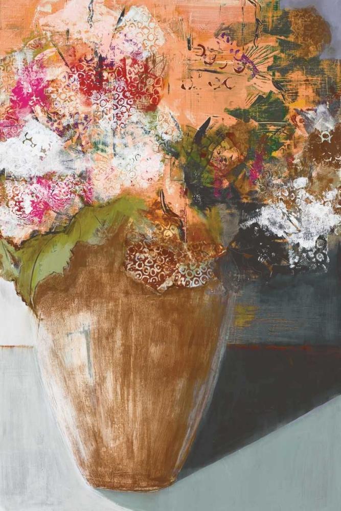 Two Dozen Blooms Bernsen, Leslie 36637