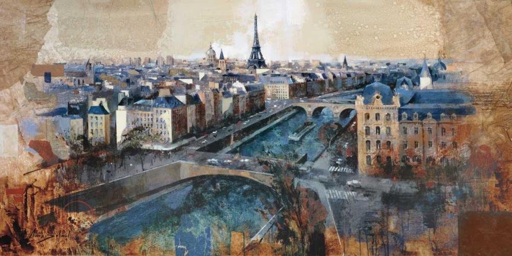 Ciel de Paris Bofarull, Marti 59922