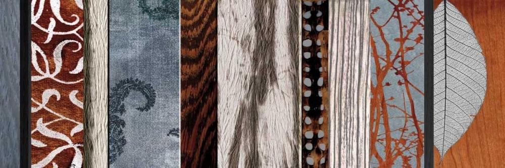 Evolutions II Blake, W. 12672