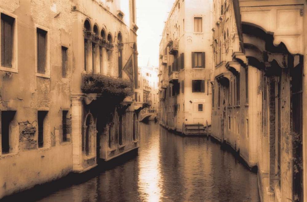 Venice Canal Cook, Jamie 12697