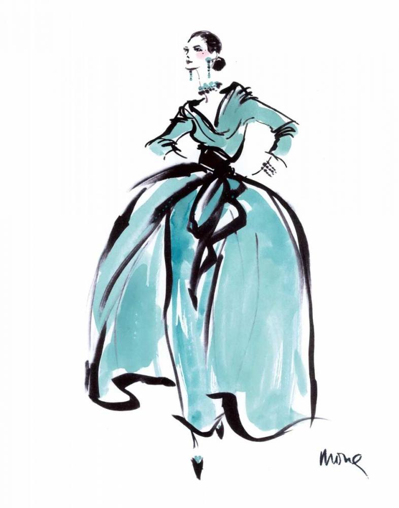 LHeure Bleue Shafer-Edwards, Mona 36685