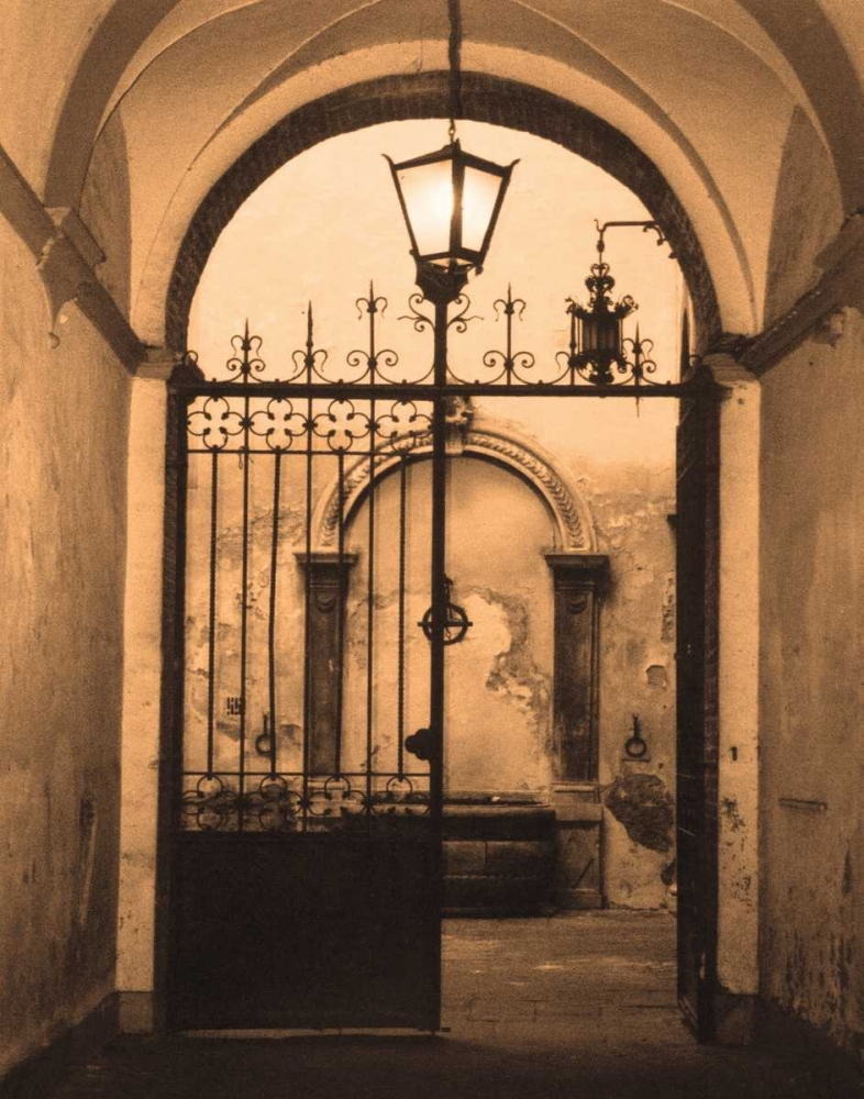 Bella Siena Gilboa, Marina Drasnin 11315