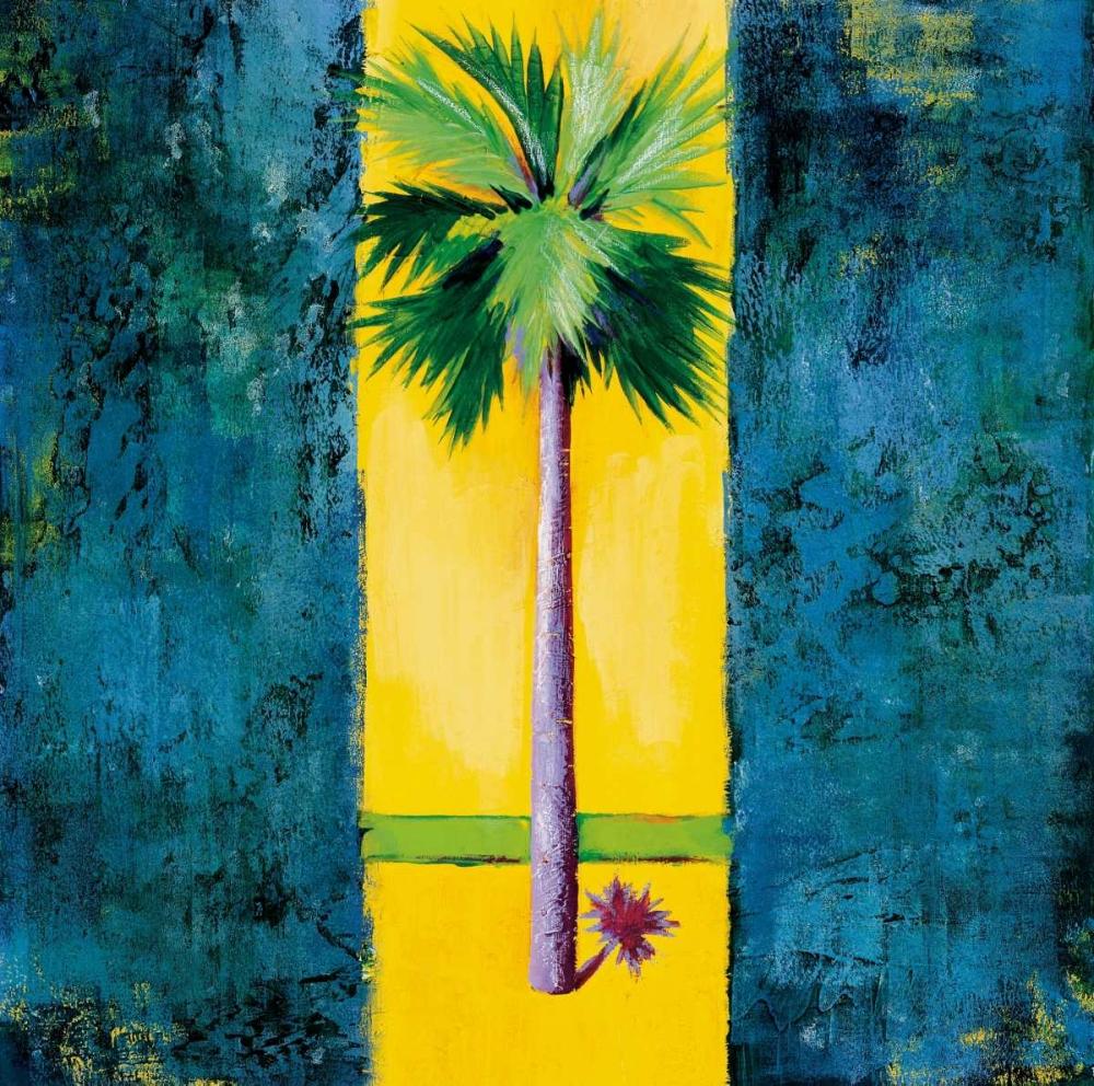 Neon Palm I Jardine, Liz 11328