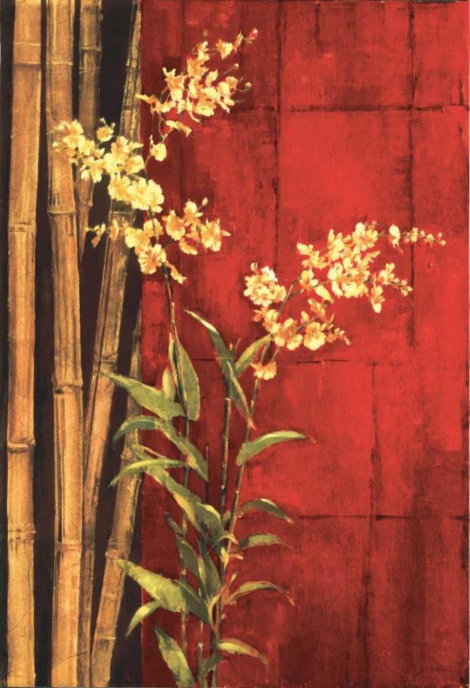 Zen Contemporary Jardine, Liz 11858