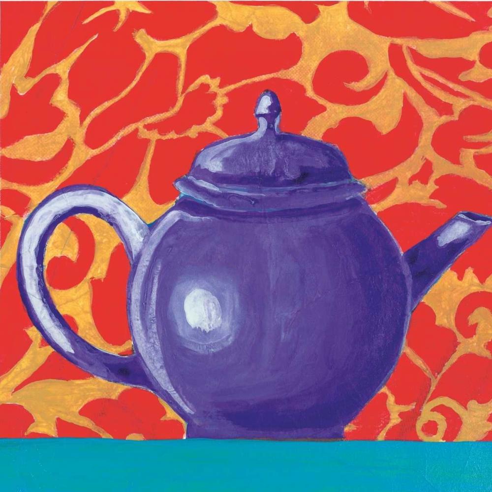 Tempest in a Teapot I Jardine, Liz 11861