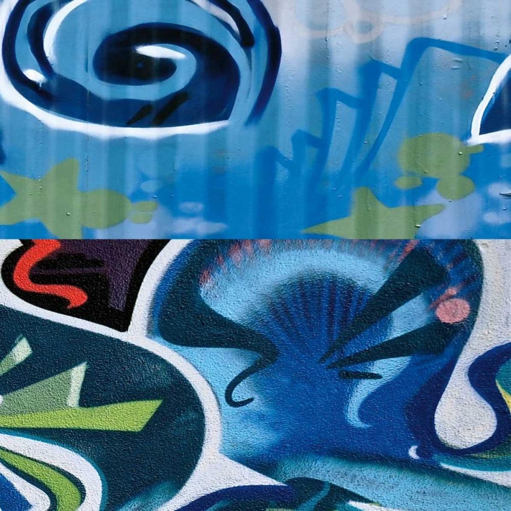 Street Flow II Katsikis, Nicola 36751