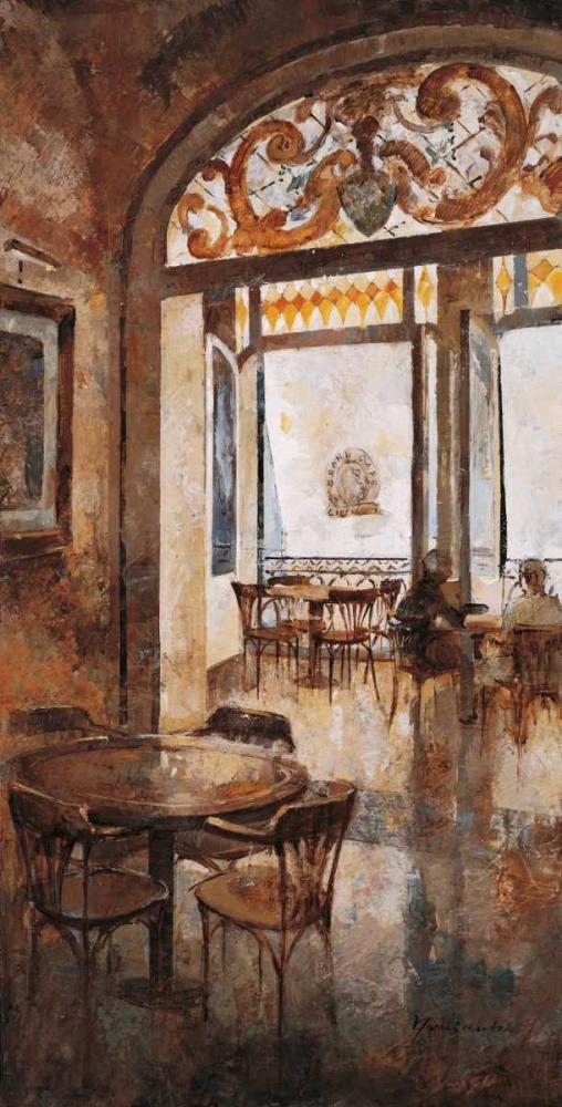 Grand Cafe Cappuccino I Martin, Noemi 13029