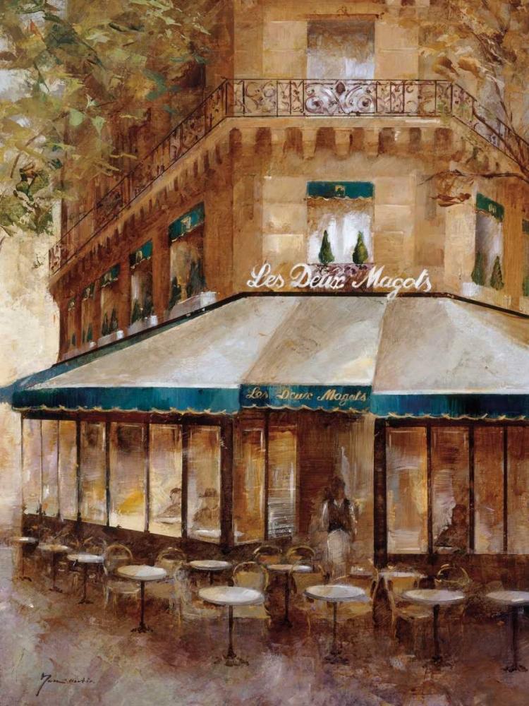Cafe de Paris I Martin, Noemi 13031