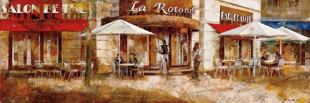 La Rotonde Martin, Noemi 36792