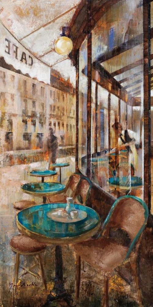 Terraza Cafe de Flore Martin, Noemi 36796