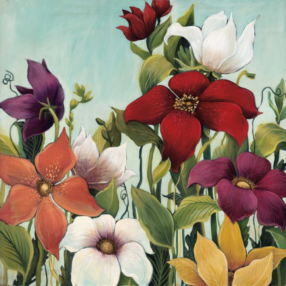 Efflorescence MAJA 36810