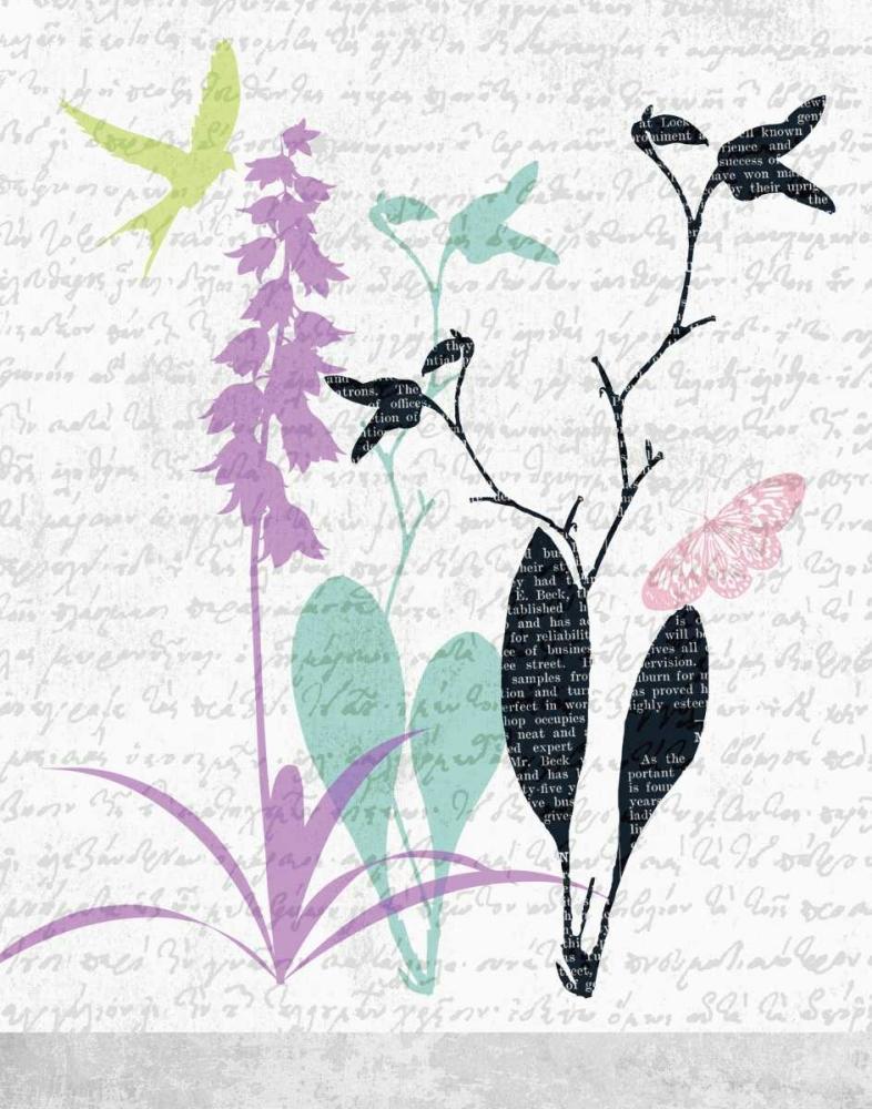 Poems II OKRE 36839