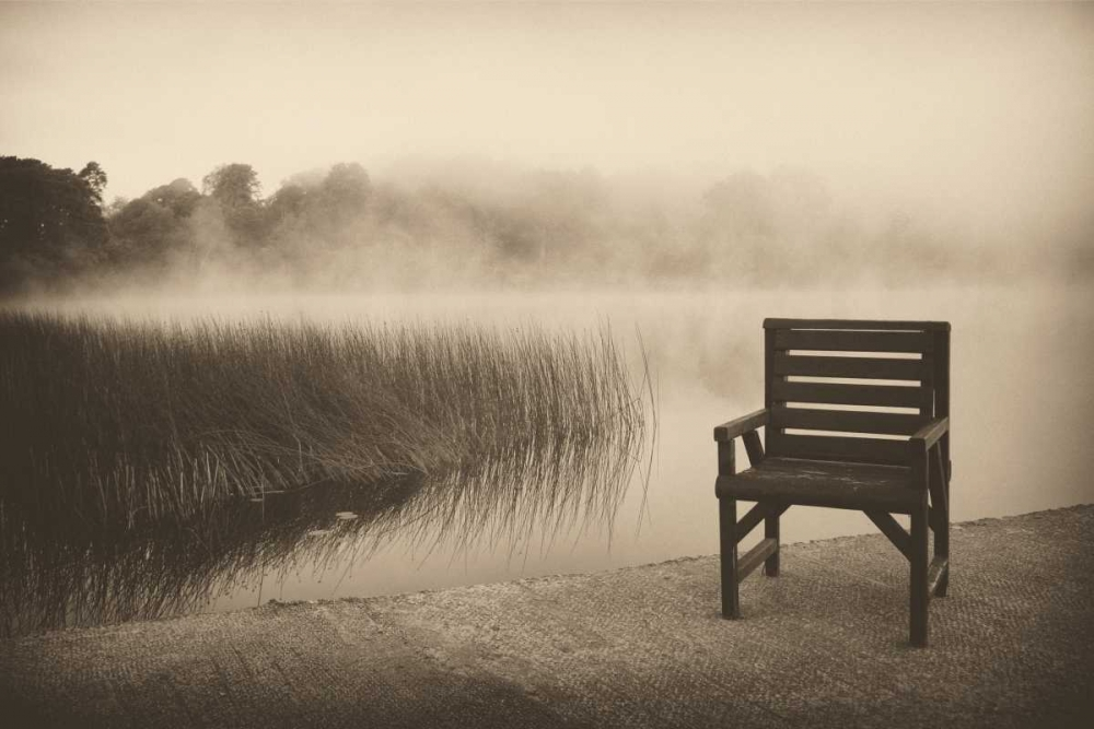 Reflections at Dawn Pahl, Janel 36858