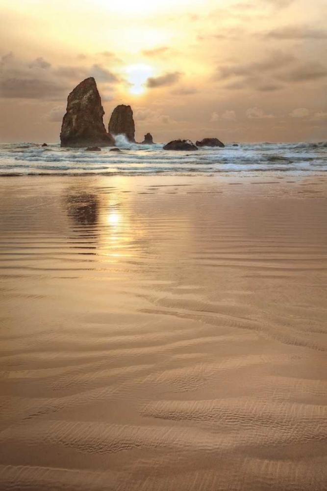 Sunset Silhouette Pahl, Janel 36869