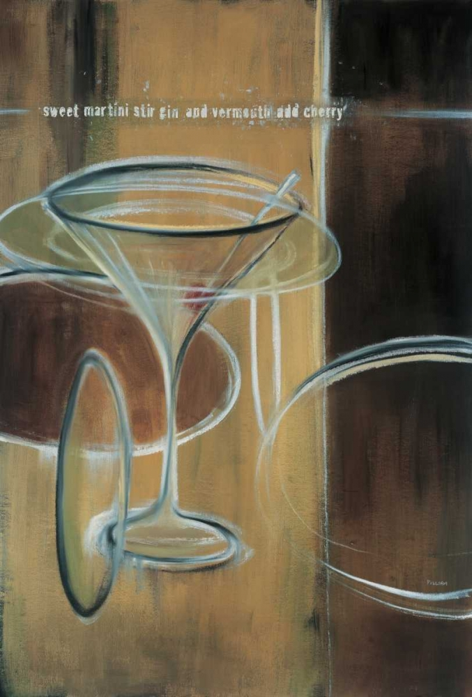 Sweet Martini Pulliam, Mark 11369