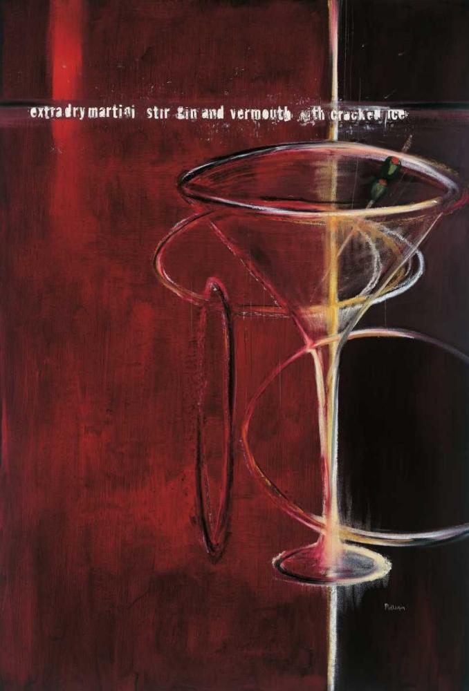 Dry Martini Pulliam, Mark 12957