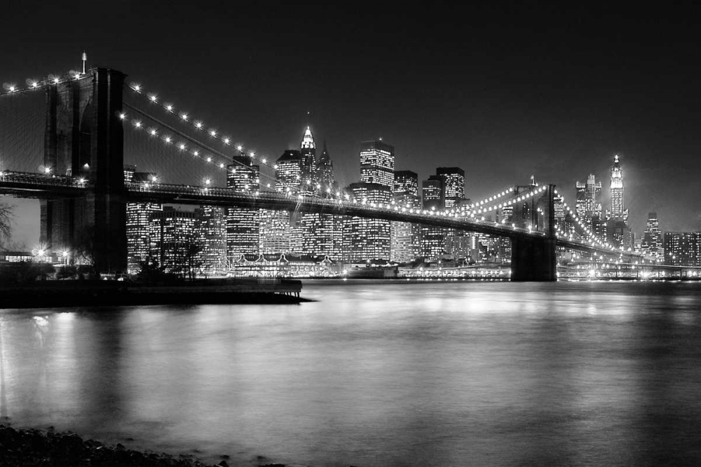 NYC Nights Papiorek, Nina 36876