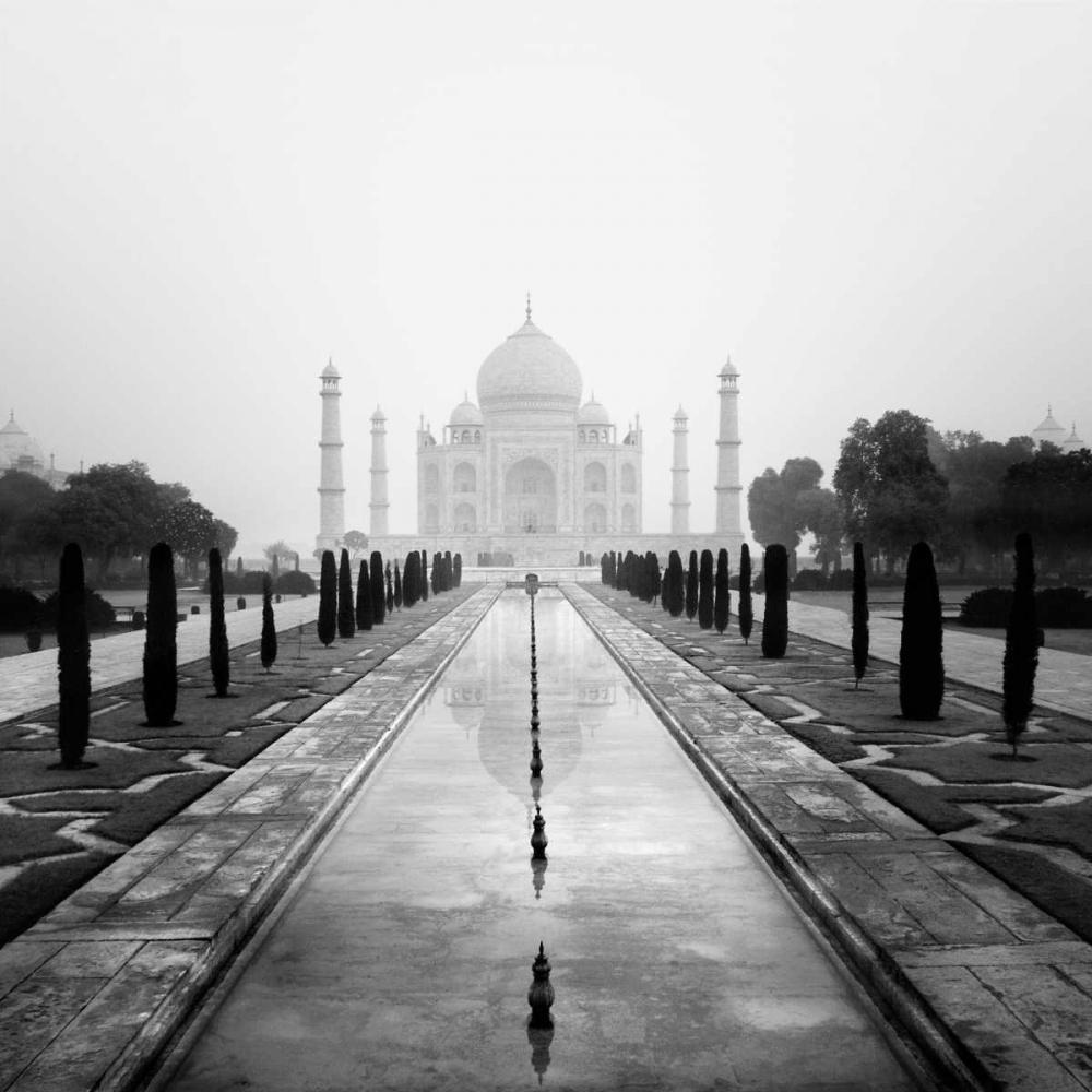 Taj Mahal - A Tribute to Beauty Papiorek, Nina 36886