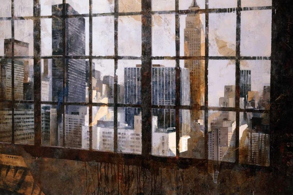 Window Over Empire State Bofarull, Marti 150206