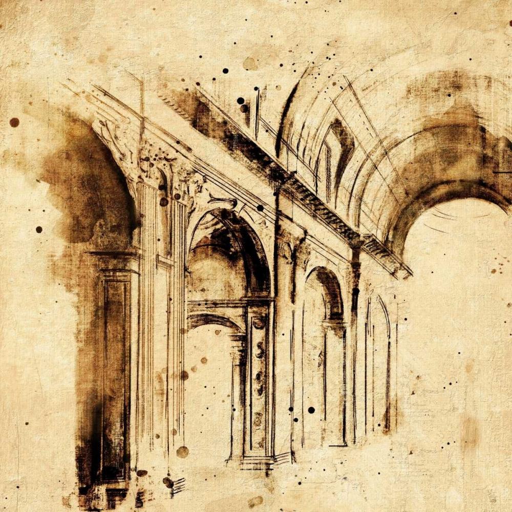 Classical Style-F Panossian, Paul 13127