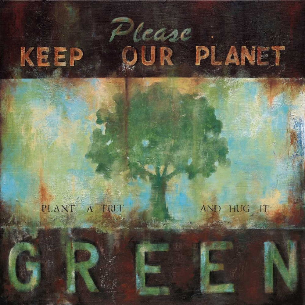 Green Planet Pasion, Wani 12237
