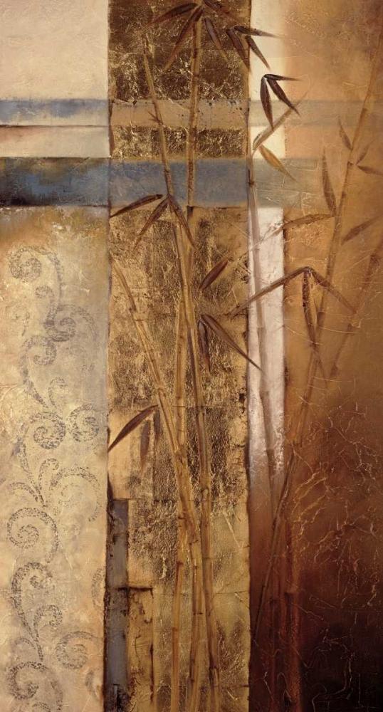 Bamboo Inspirations II Quintero, Tita 12197