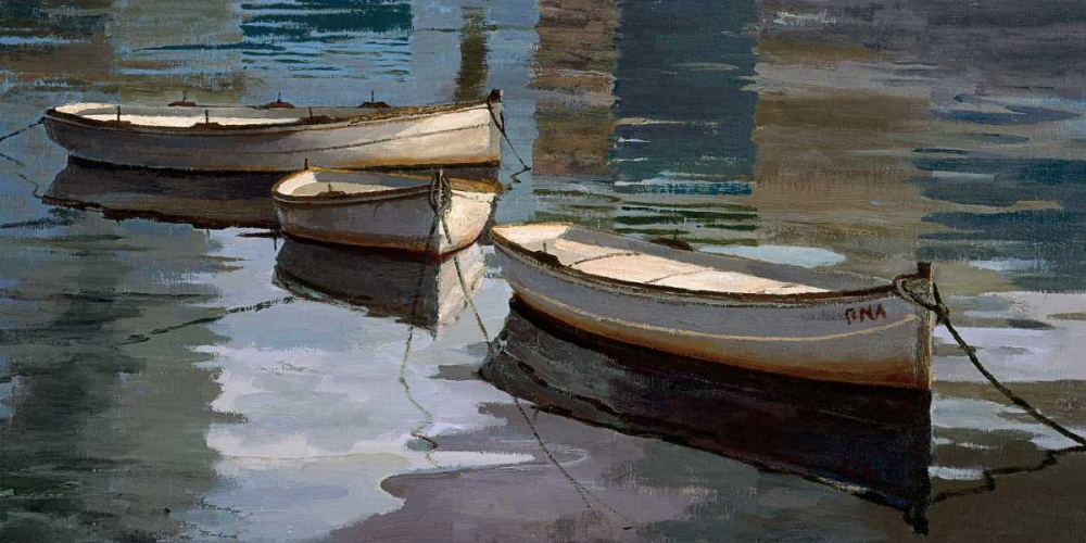 El Descanso de las Tres Barcas Romeu, Poch 12399