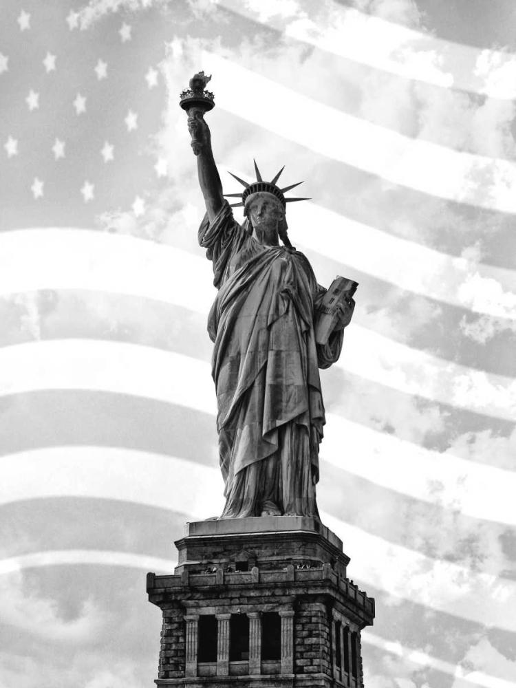 Liberty Flag Roffman, Richard 36934