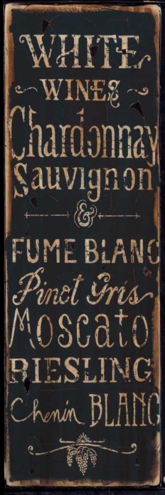 White Wines Sanchez, Luis 36964