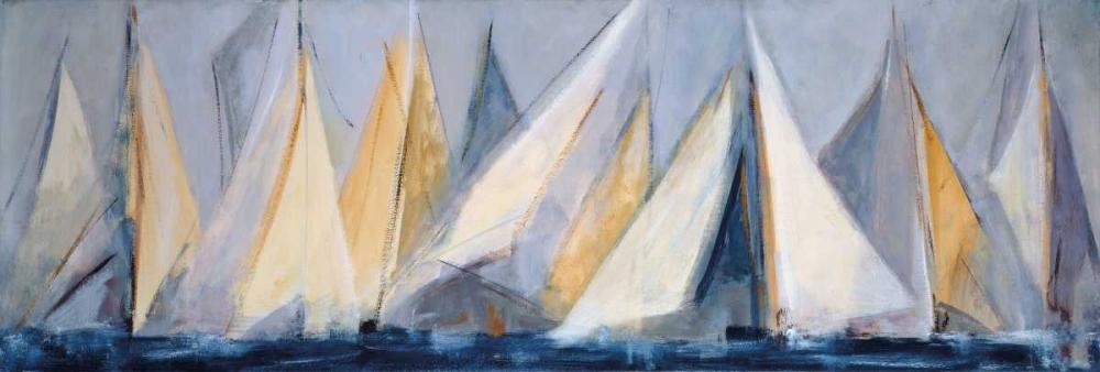 First Sail I Torres, Maria Antonia 12300