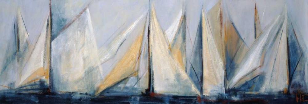 First Sail II Torres, Maria Antonia 12301