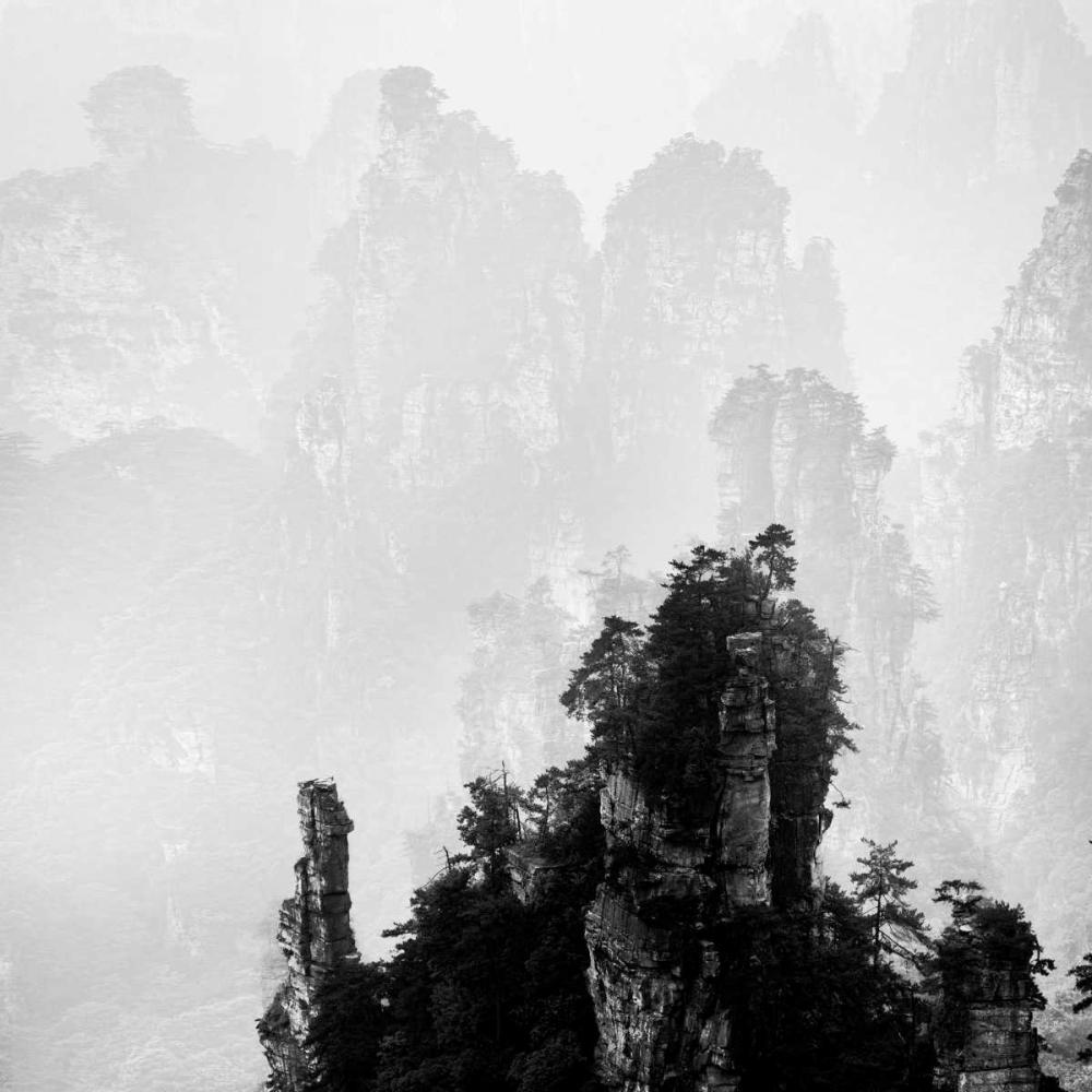 Misty Mountains I Manuel, Alexandre 163686