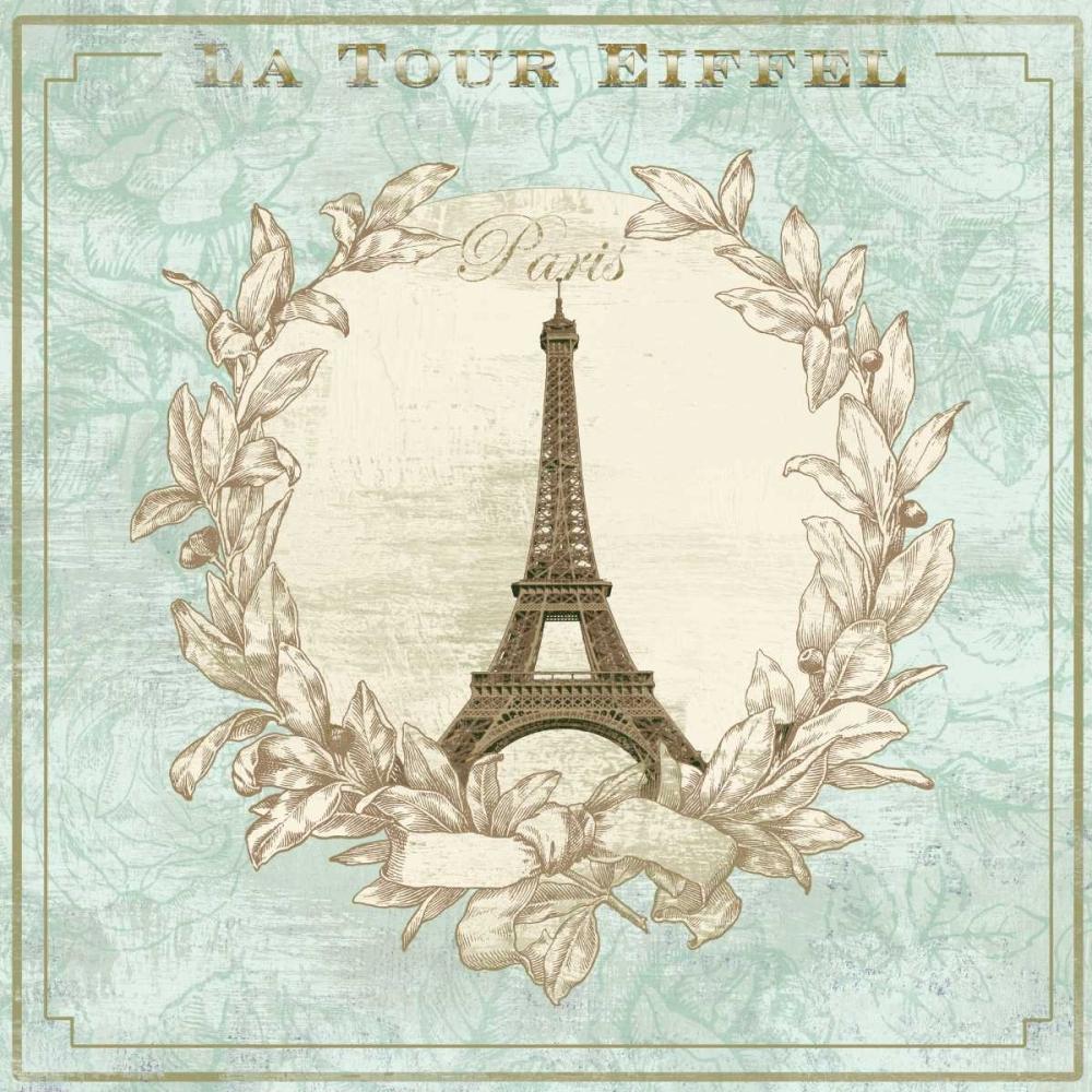 Tour De Eiffel Fischer, Davud 87335