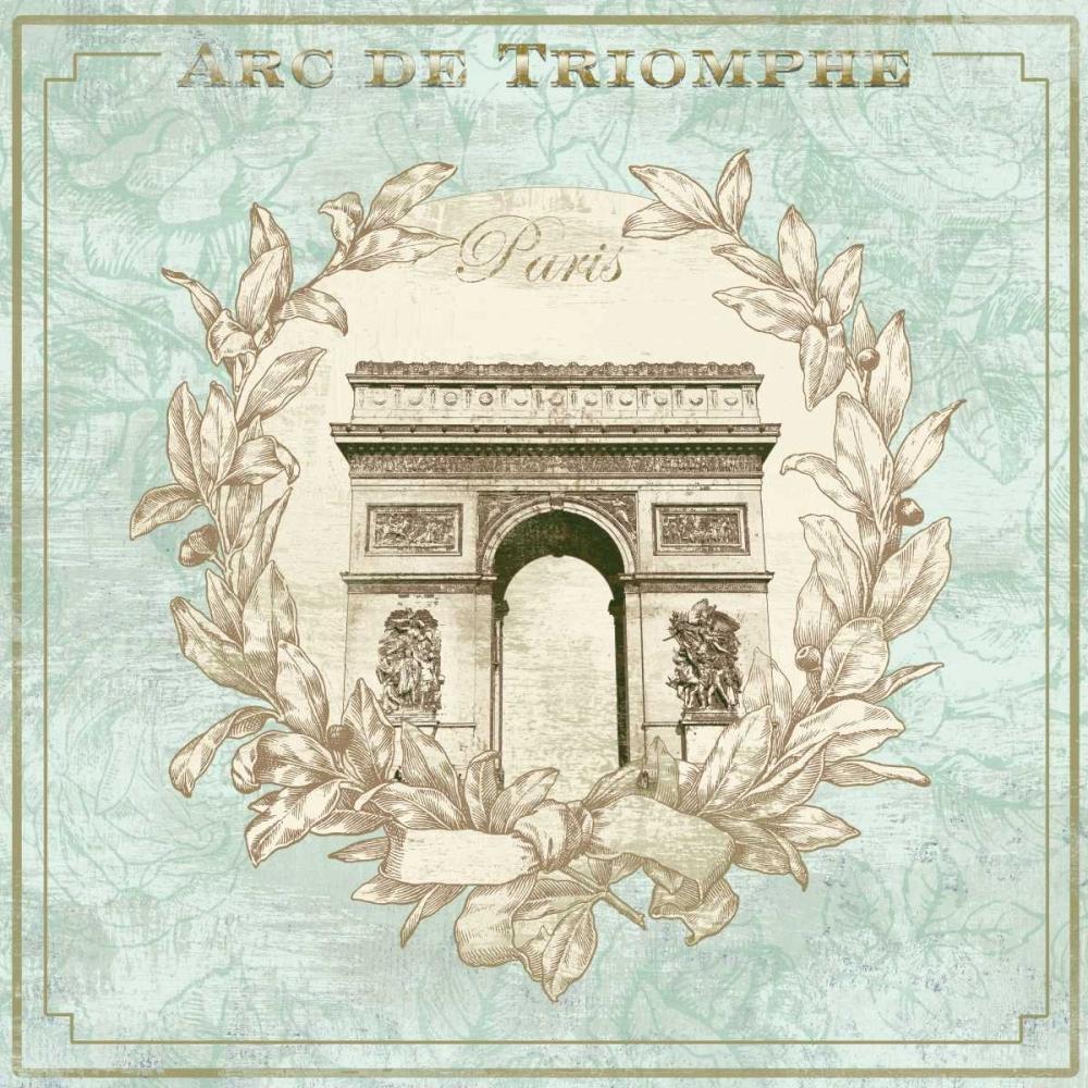 Arc de Triomphe Fischer, Davud 87336
