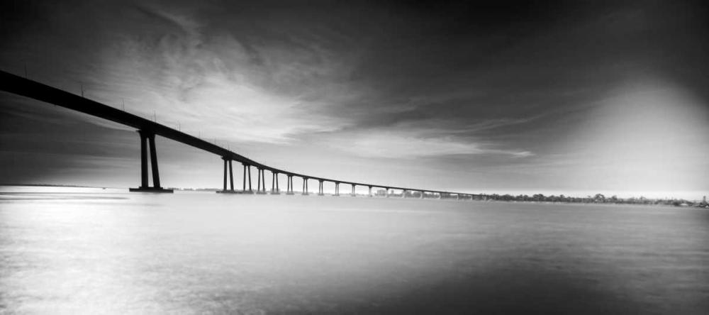 Way Over the Bay I Hartson-Weddie, Ryan 105568