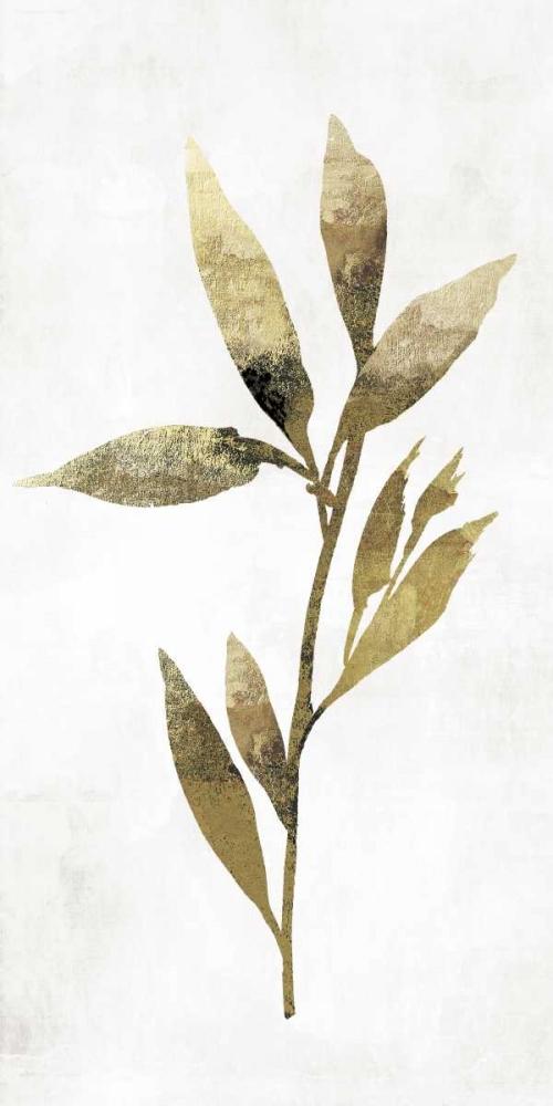 Gold Botanical IV Jensen, Asia 107560